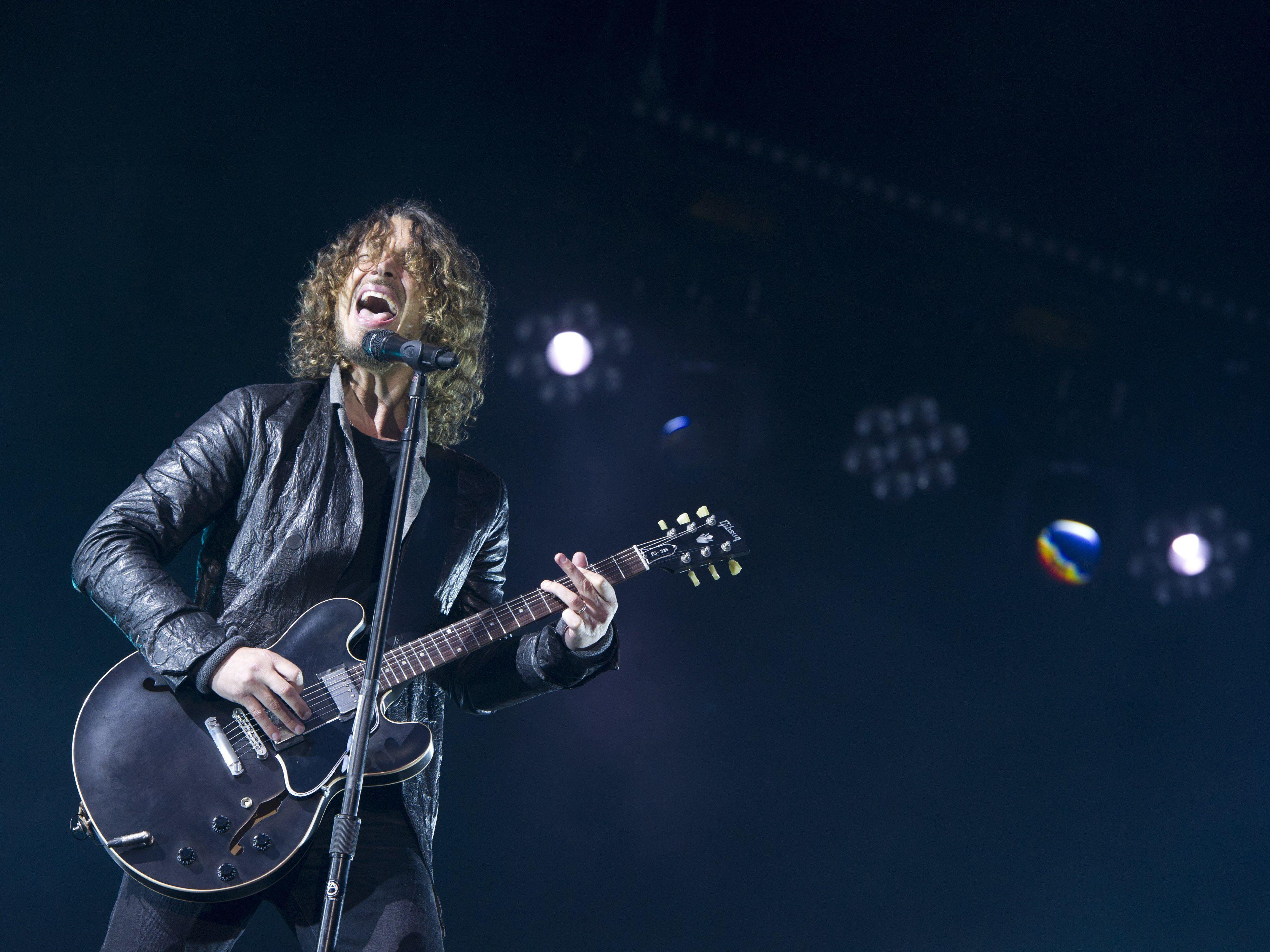 Soundgarden und Iron Maden kommen zum Nova Rock