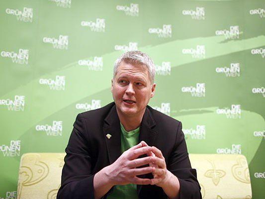 David Ellensohn sprach in einem Interview über die befragung zur Mariahilfer Straße