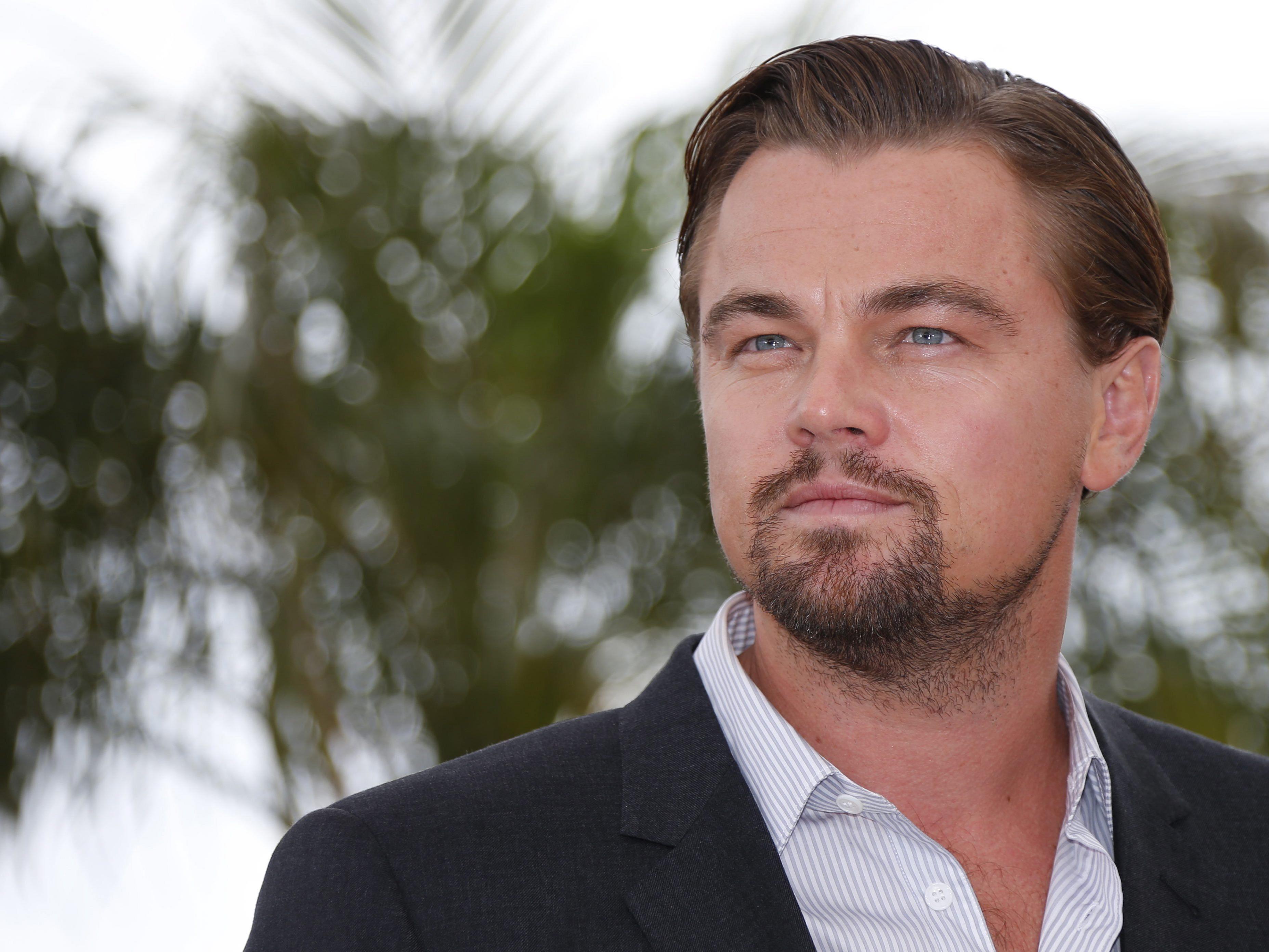 Leonardo DiCaprio hat Ärger mit der Tierrechtsorganisation Peta.