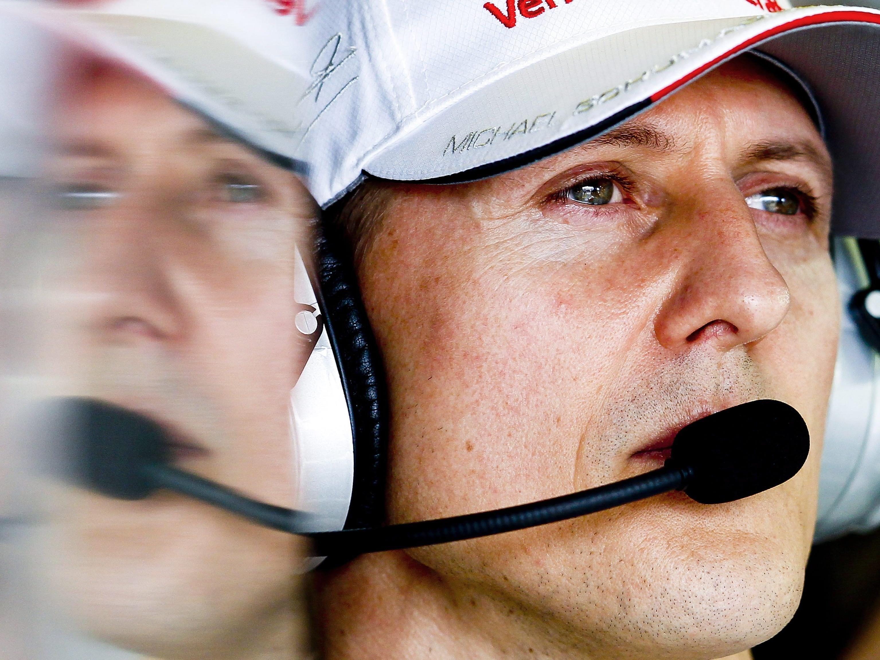 Rekord-Weltmeister prägte die Formel 1.