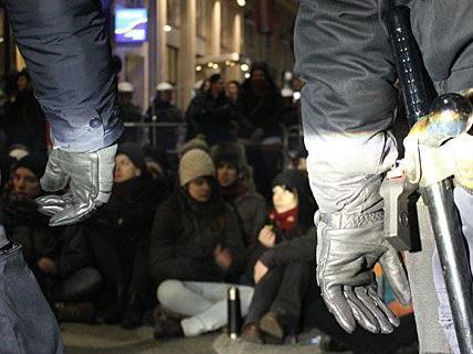 Beamte kündigen Demonstration in Wien an