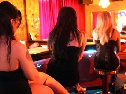 Soll Prostitution in Österreich verboten werden?