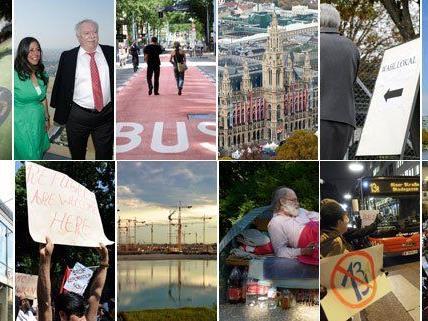 Jahresrückblick 2013: Diese politischen Themen waren wichtig.