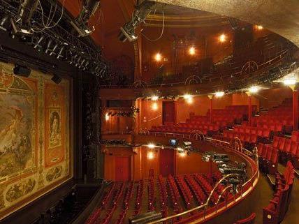 Was wird aus dem Wiener Raimundtheater?
