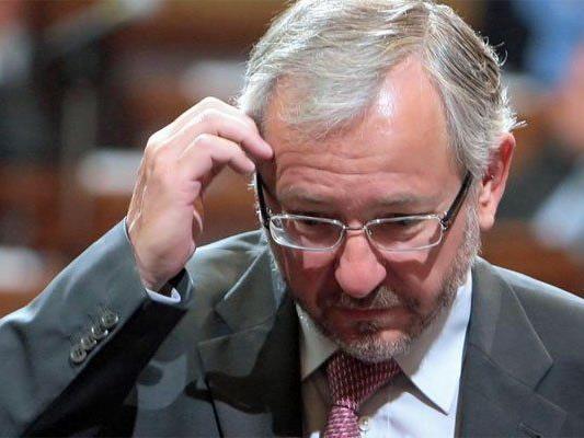 SPÖ-Klubchef Rudolf Schicker zum neuen Wiener Wahlrecht.