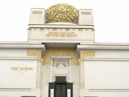 Wiener Secession wählte Herwig Kempinger zum neuen Präsidenten