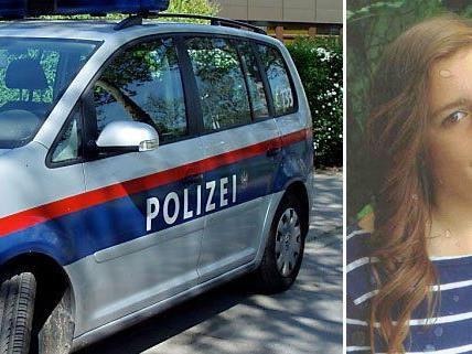 Die Polizei sucht nach diesem Mädchen.