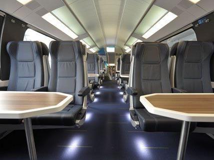 Auch bei der Westbahn wird es Änderungen bei der Preisgestaltung geben.