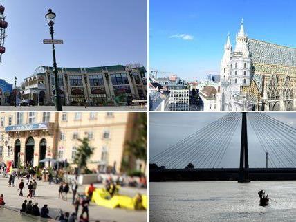 10 Videos, in denen Wien die Hauptrolle spielt.