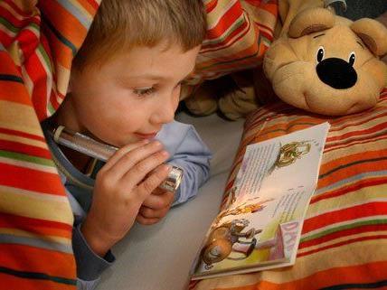 Der Autor Hans Moser hat zahlreiche Bücher für Kinder verfasst. Jetzt soll er ein eigenes Museum bekommen.