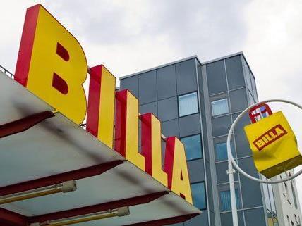 Billa Kunden In Wien Können Online Käufe Eingepackt Abholen Wien