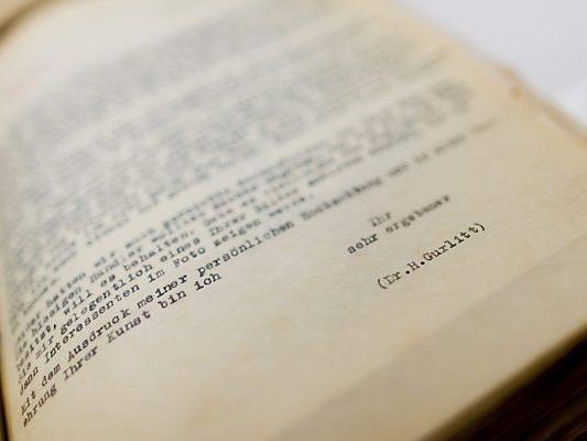 458 Werke im Fall Gurlitt unter Raubkunst-Verdacht