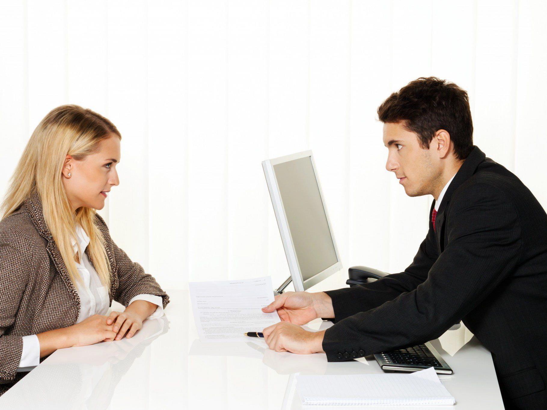 Diese Tipps helfen dir beim Bewerbungsgespräch.
