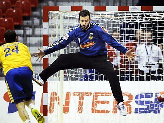 Schweden gelang Auftaktsieg gegen Montenegro