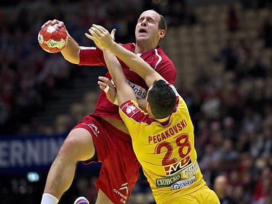 Enttäuschende Niederlage gegen Mazedonien