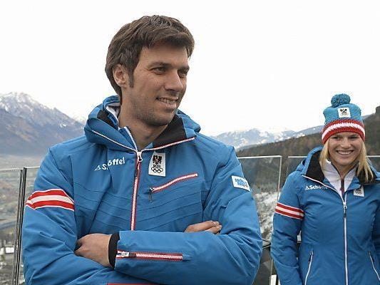 Alpine zählen zu den größten Medaillenkandidaten