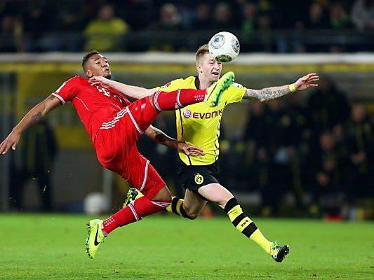 Bundesliga profitiert von BVB- und FCB-Erfolgen