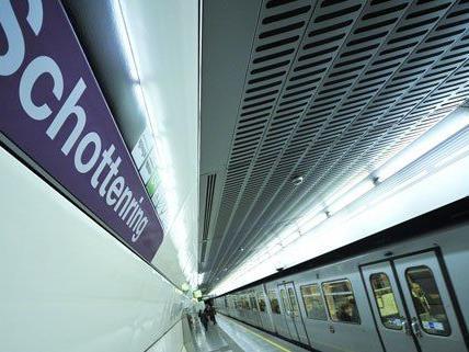 U-Bahn-Station Schottenring und Schule in Favoriten evakuiert