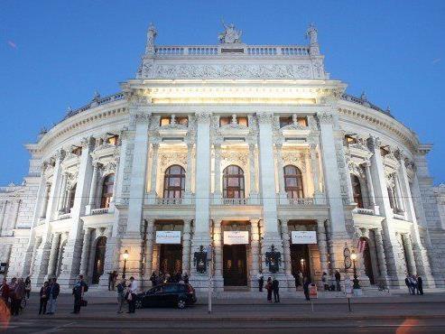 Burgtheater: Neuer Stellvertreter für kaufmännischen Geschäftsführer