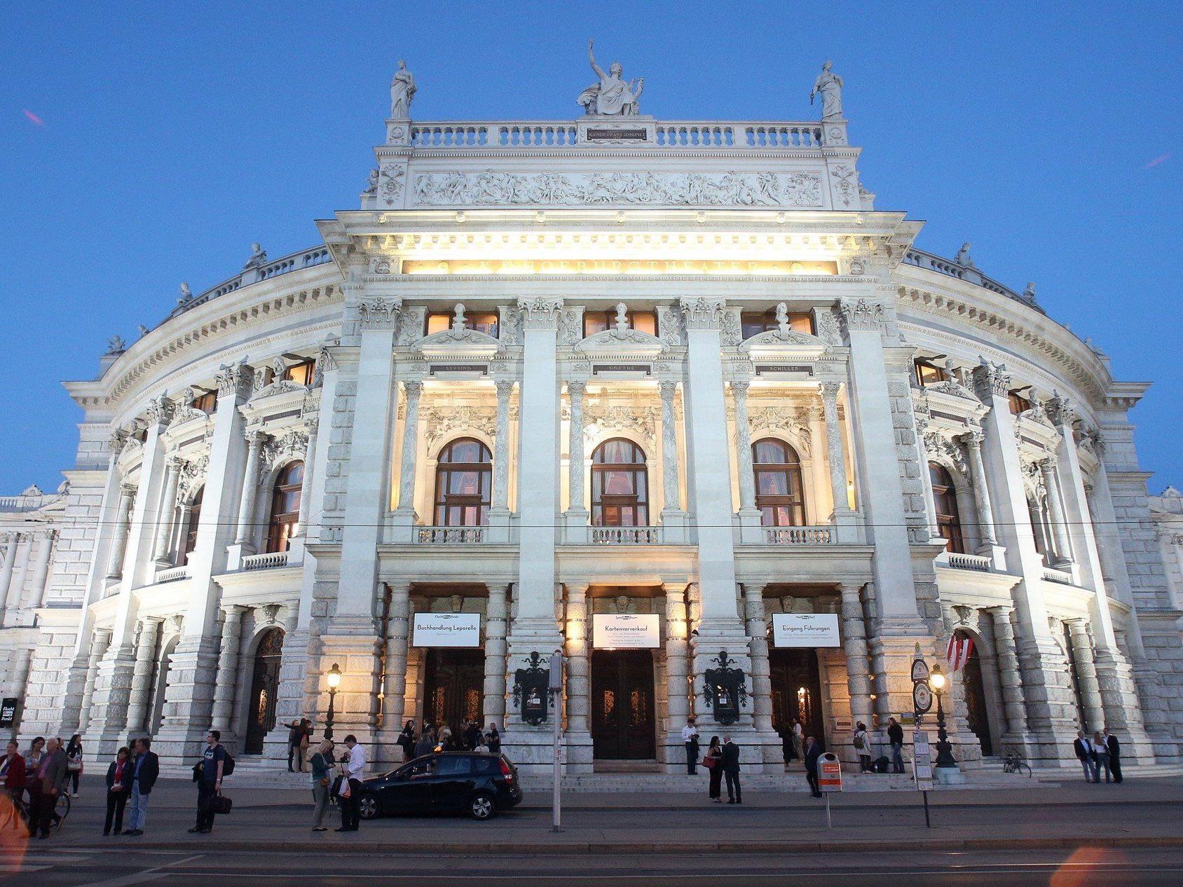 Gastkommentar von Dr. Andreas Unterberger: Missverständnis einer Burgtheater-Entlassung