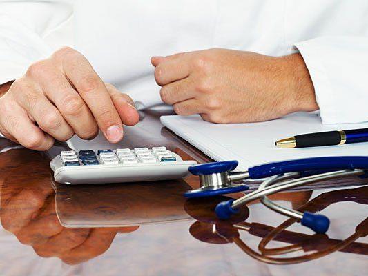 Ein Arzt wurde im Krankenhaus Hietzing mit einem Messer attackiert
