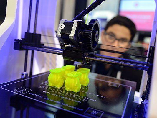 3D-Drucker wagen den Sprung in den Mainstream.