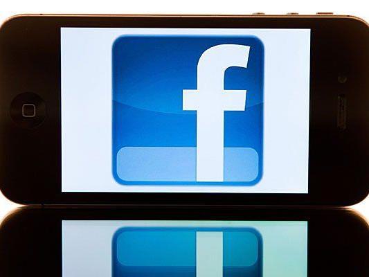 Facebook wird deutlich älter.