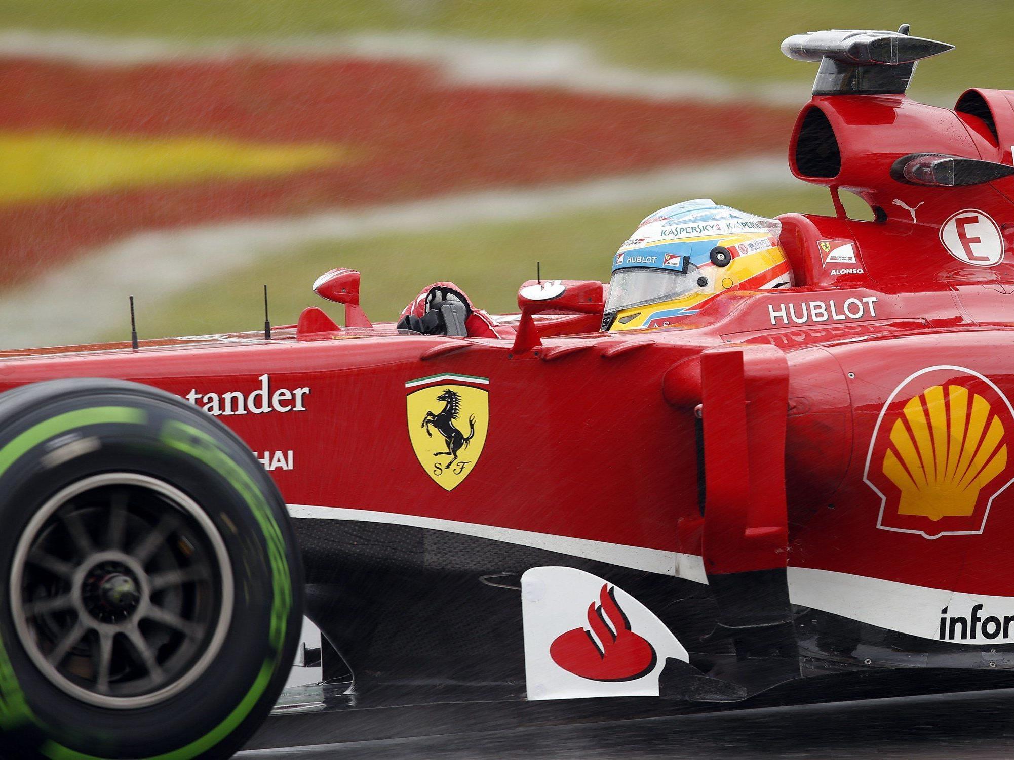 Bei Ferrari haben sich 5300 Akademiker für fünf Stellen beworben.