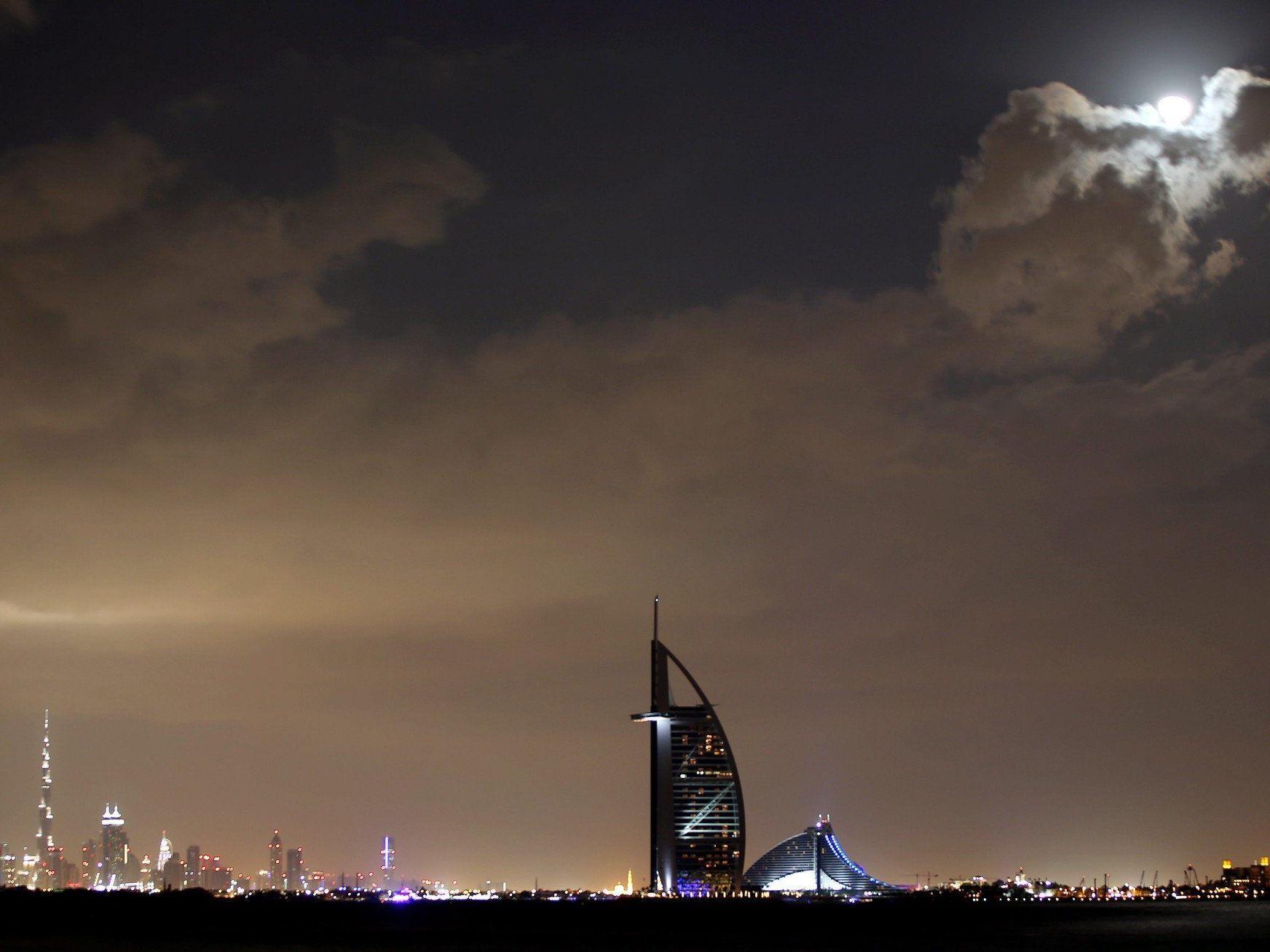 Wienerin muss in Dubai bleiben