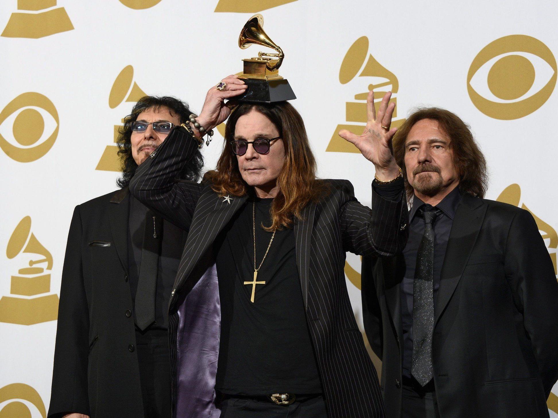 Das sind die Gewinner der Grammy-Gala 2014 in Los Angeles.