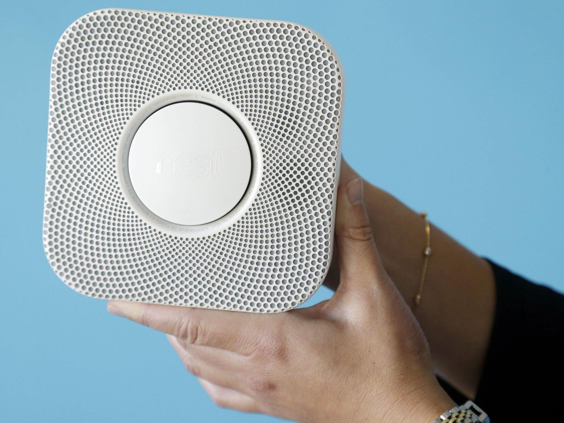 Google zahlt 3,2 Mrd. Dollar für Thermostat-Hersteller Nest Labs.