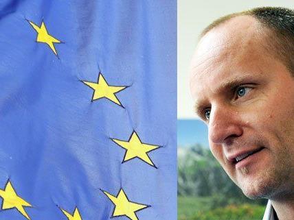NEOS-Chef Matthias Strolz setzt sich für mehr Bürgerbeteiligung ein.