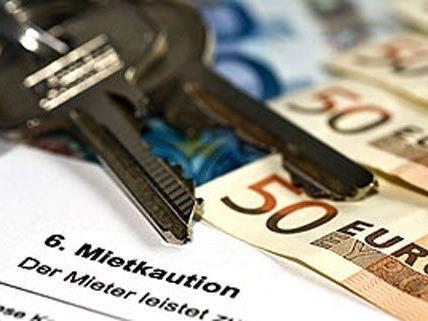Die Arbeiterkammer will bei den teuren Mietpreisen in Wien gegensteuern
