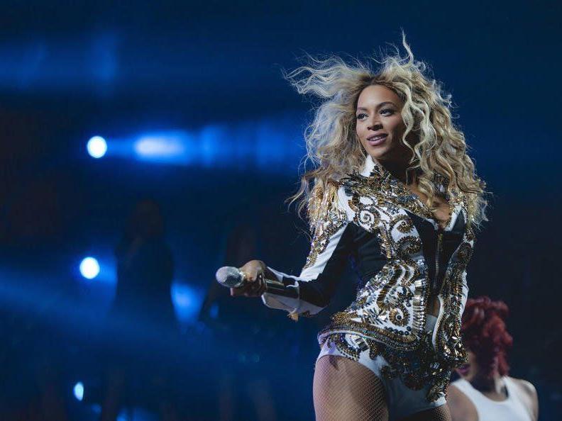 """Für ihren neuen Song """"XO"""" muss Beyoncé nun Kritik einstecken."""
