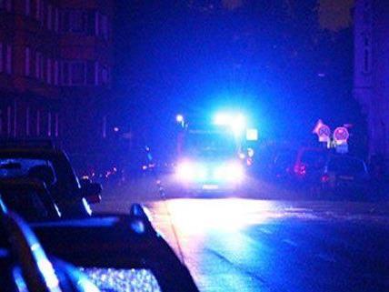 In Wien-Liesing gab es einen tödlichen Unfall.