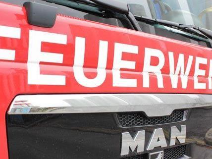 Zwei brände gab es am Freitagabend in Wien-Meidling.