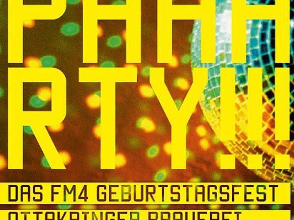 FM4 feiert heuer den 18. Geburtstag.