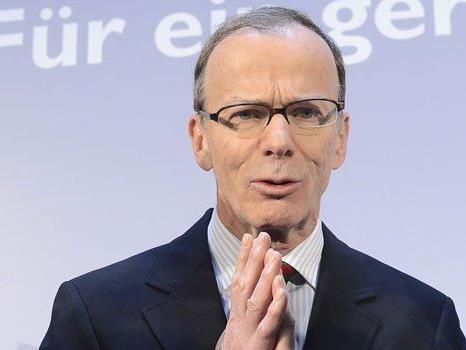 Wie wirkt sich der Fauxpas von Eugen Freund auf sei Abschneiden bei der EU-Wahl aus?