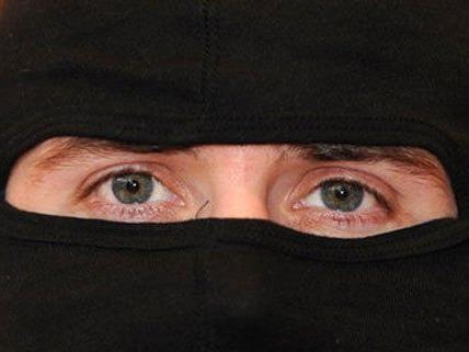 Am Mittwoch wollten zwei Maskierte eine Trafik in Wien-Penzing ausrauben.
