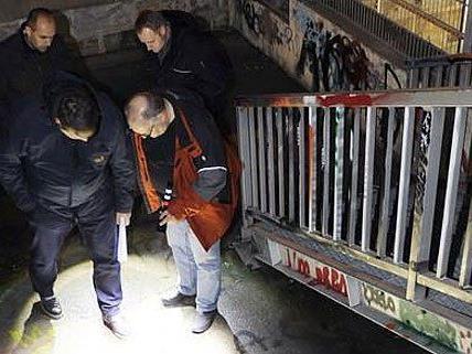 Der Todesfall in Wien-Meilding gibt der Polizei noch Rätsel auf.