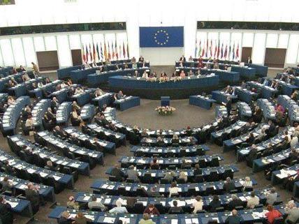 Österreichische Parteien gehören größtenteils zu europäischen Fraktionen.