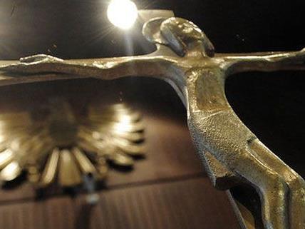 Ein Austria Wien-Fan musste sich wegen Wiederbetätigung vor Gericht verantworten.