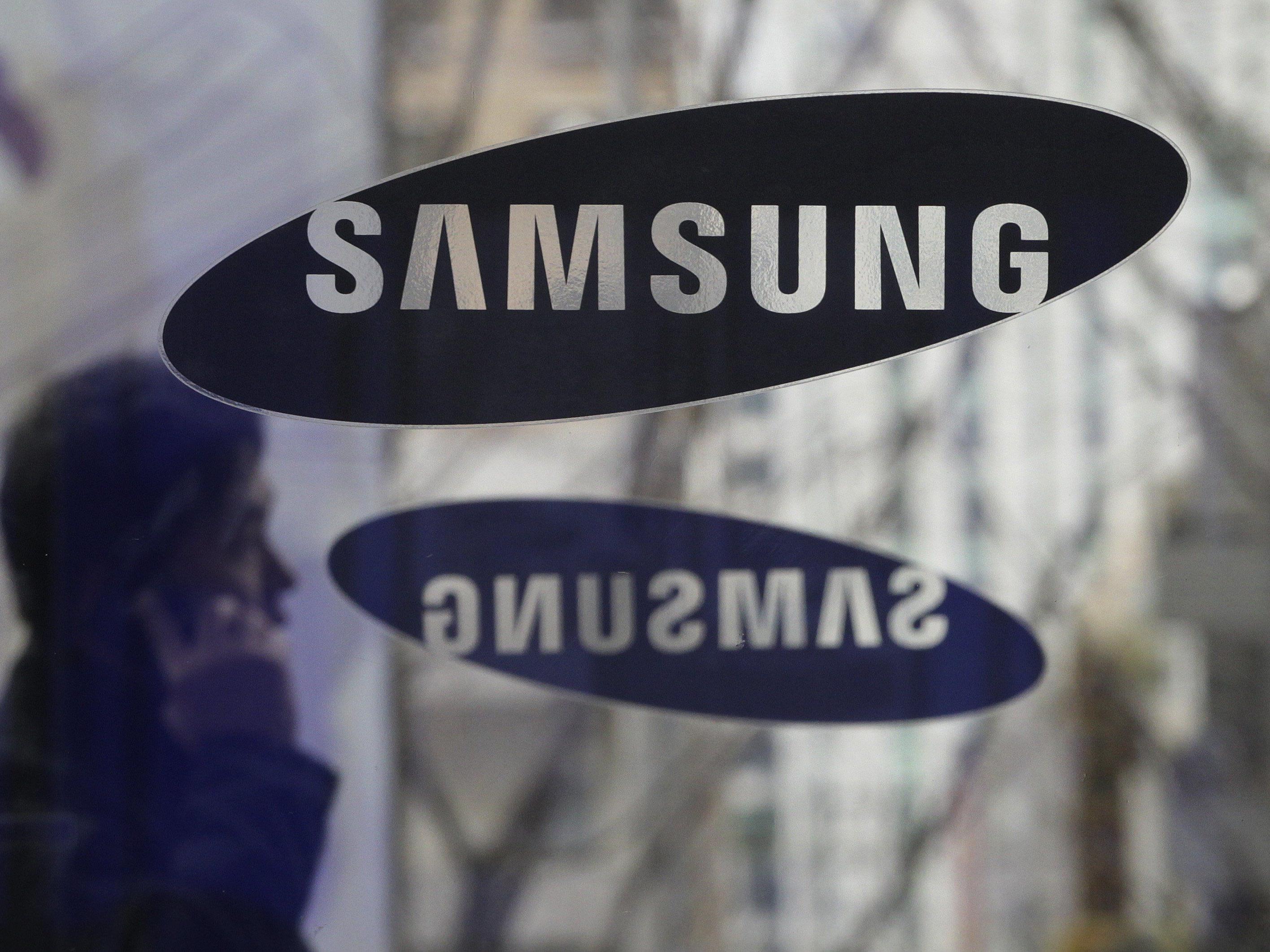 Vergangenes Jahr verkaufte der Newcomer für ein Quartal sogar mehr Handys als Apple.