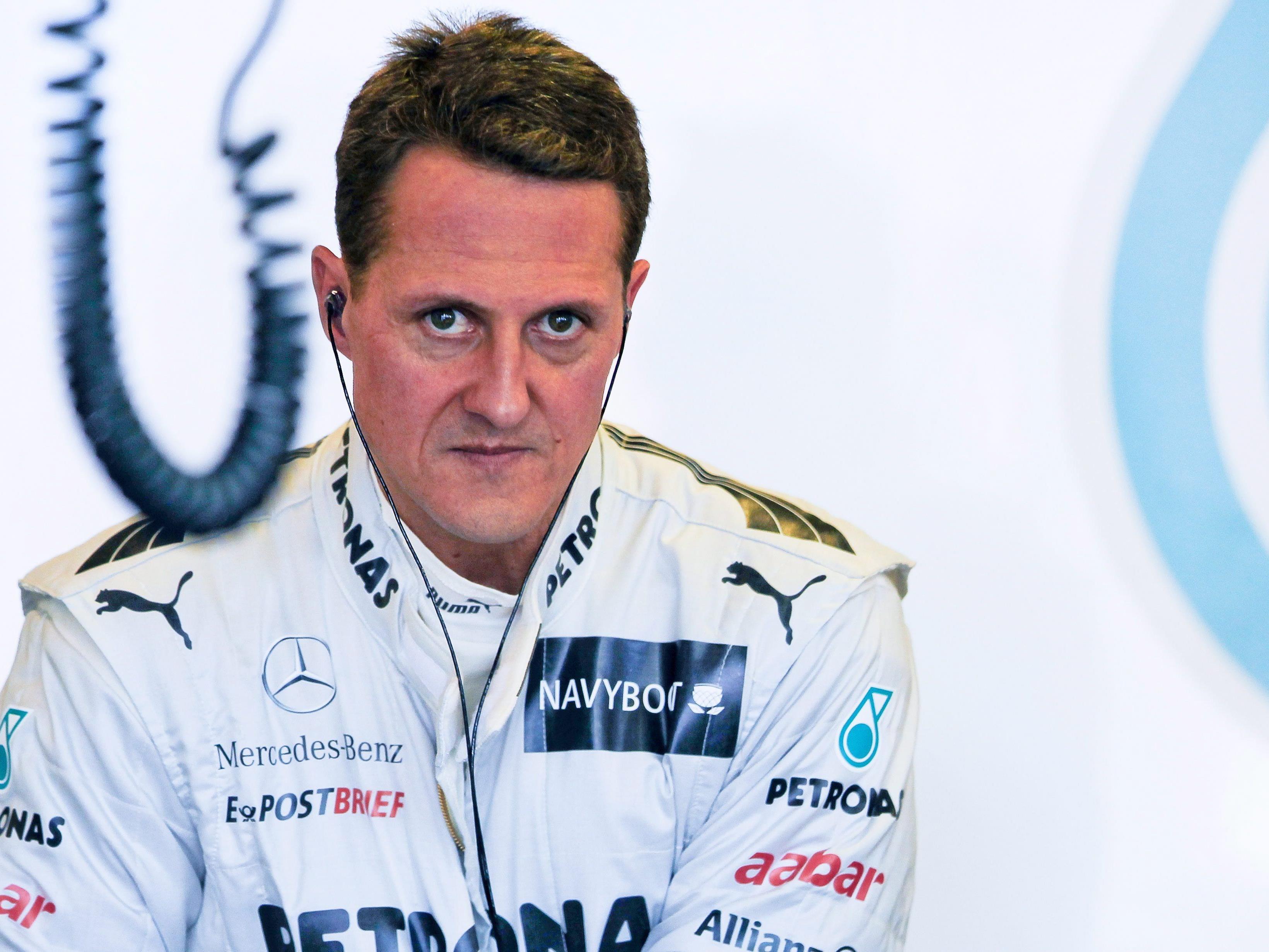 Schumachers Zustand bleibt stabil, aber kritisch.