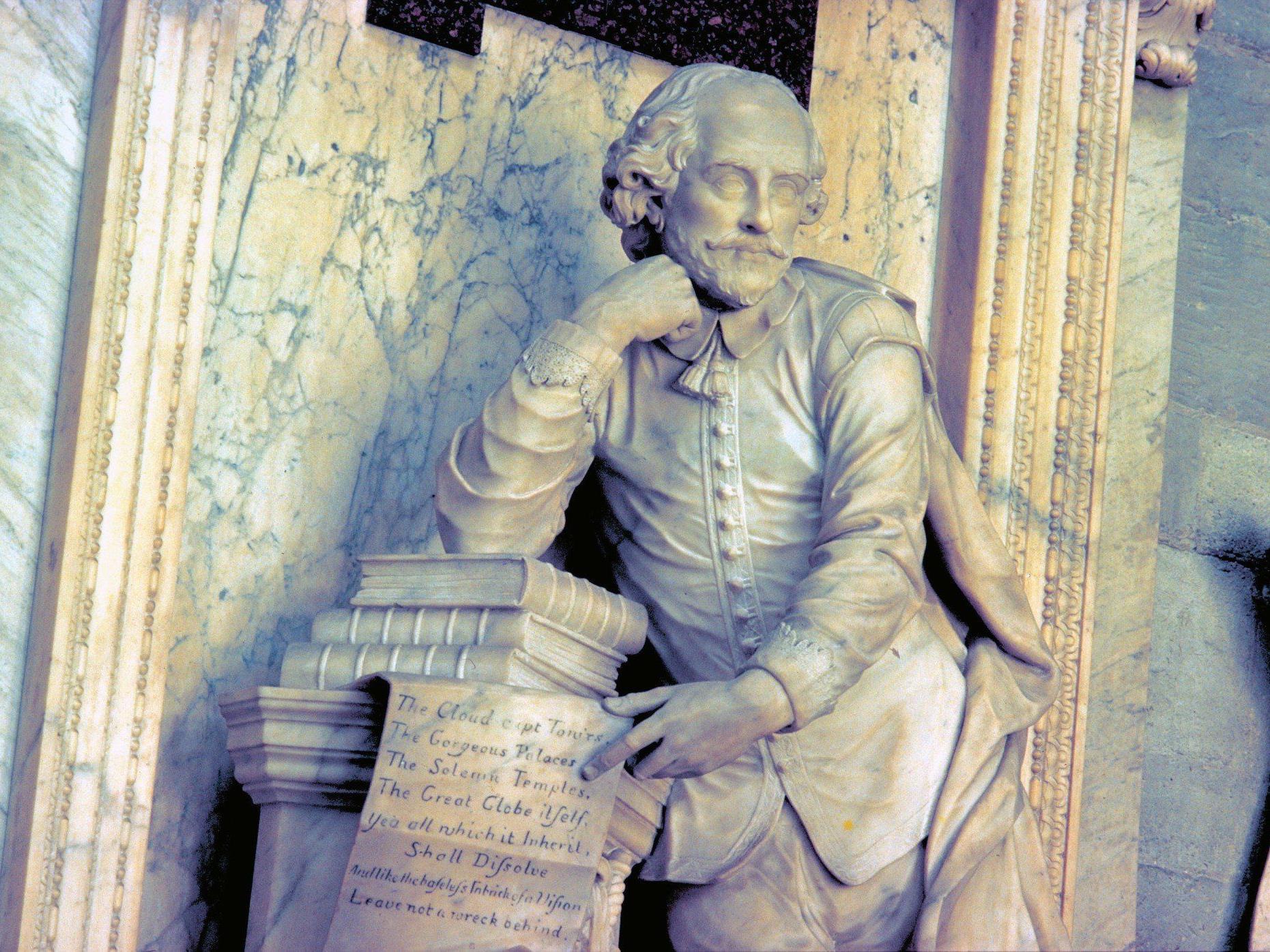 William Shakespeare: Gab es den wohl wichtigsten Bühnenautor überhaupt?