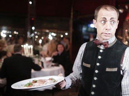 Das Gourmettheater in Wien hat Konkurs angemeldet.