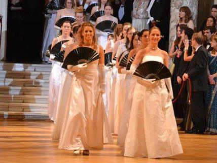 Am 30. Jänner findet in der Wiener Hofburg der TU-Ball statt.