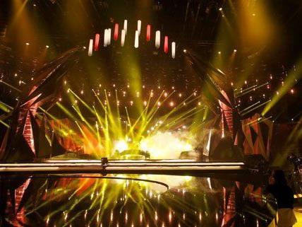 Conchita Wurst wird für Österreich beim diesjährigen Songcontest auf der Bühne stehen.