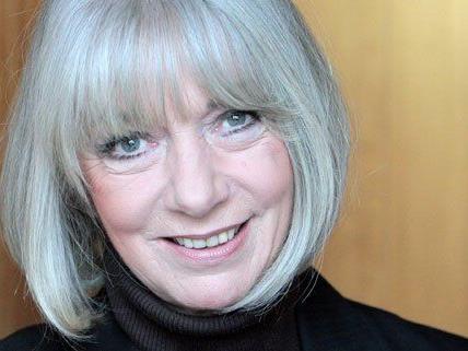 Die Wienerin Erika Pluhar feiert Ende Februar ihren 75. Geburtstag.