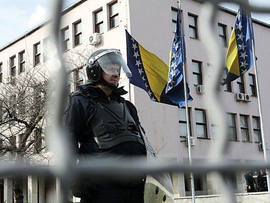 In mehreren Städten fanden Proteste statt